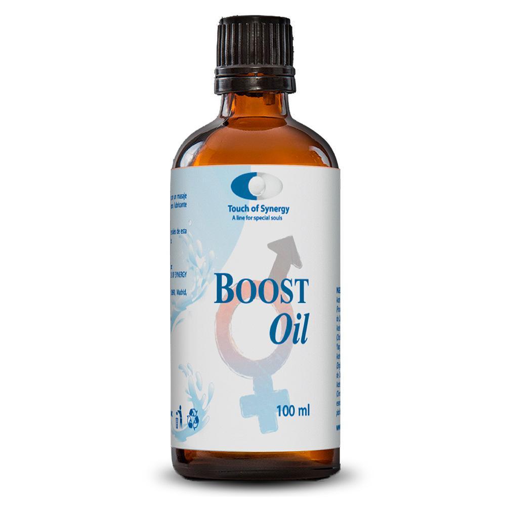 """Eteerinen öljy seos """"Boost oil"""""""