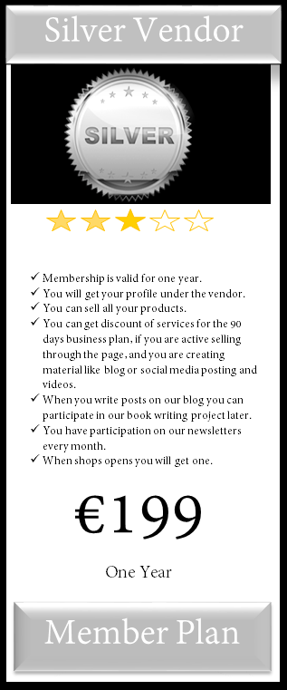 Professional Profile Sales Page