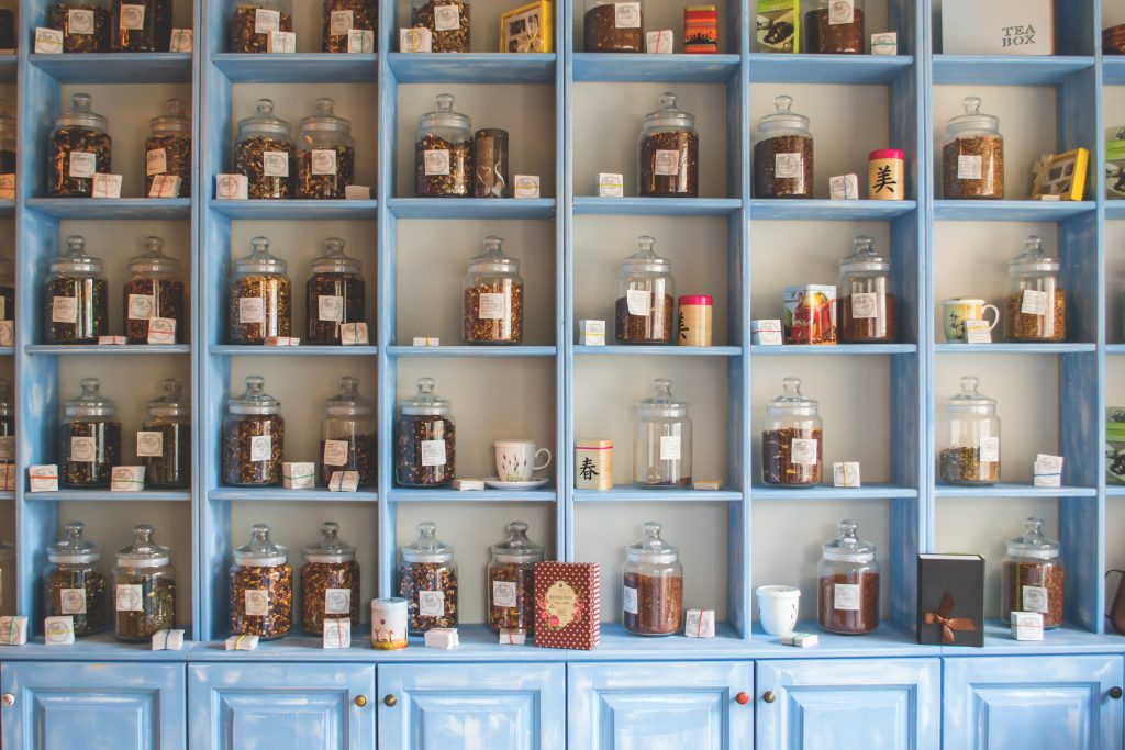 Tradicional chinese medicine