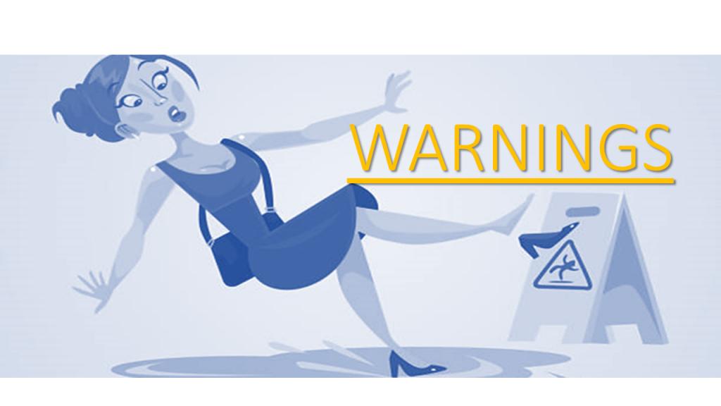 warnis