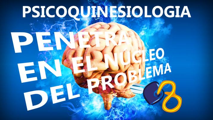 ¿Que es la psicoquinesiologia?
