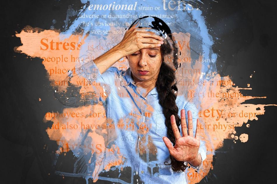 Depression Can Darken The Brightest Day